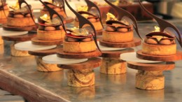 World Chocolate Masters 2013